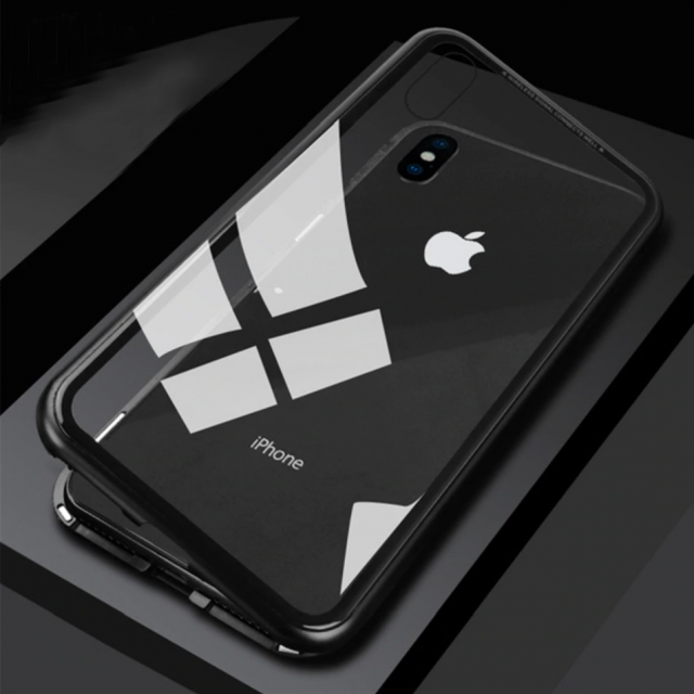 Premium Magnetic iPhone Case