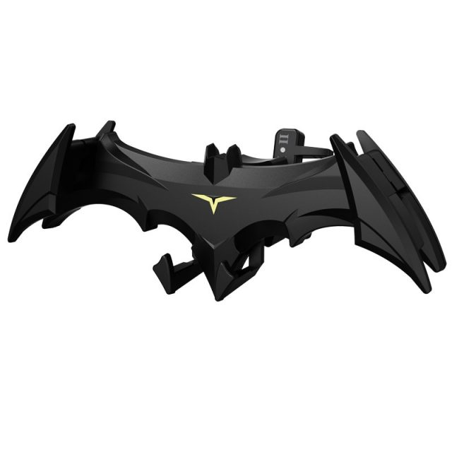 Car Bat Man Phone Holder Mount