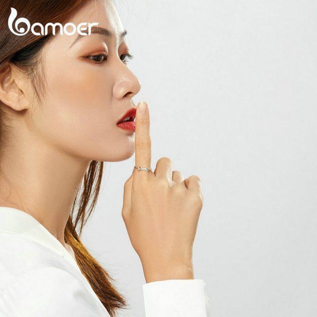 Funny Bone Finger Rings for Women