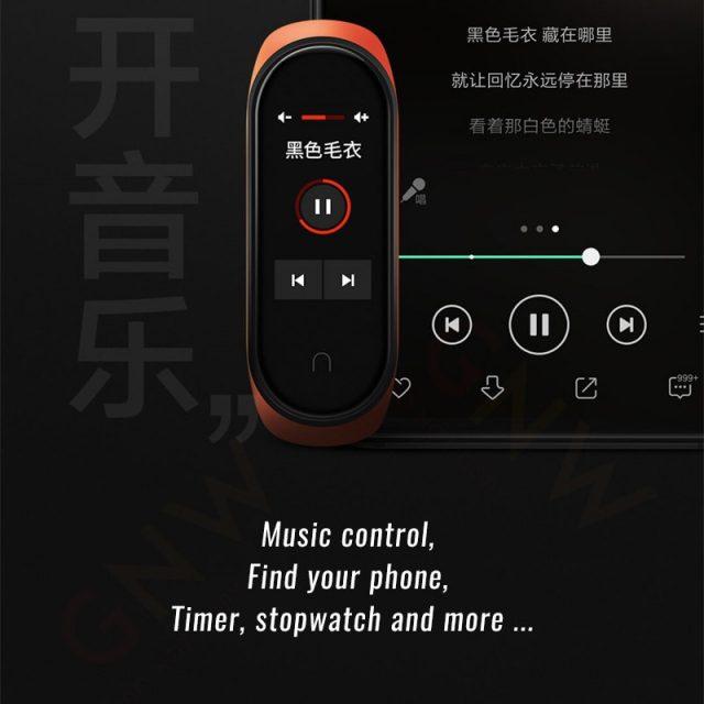 Smart Bluetooth 5.0 Wristband Fitness Bracelet