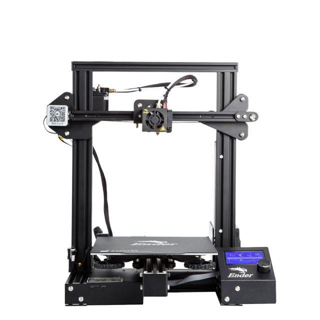 Ender-3 Pro 3D Printer