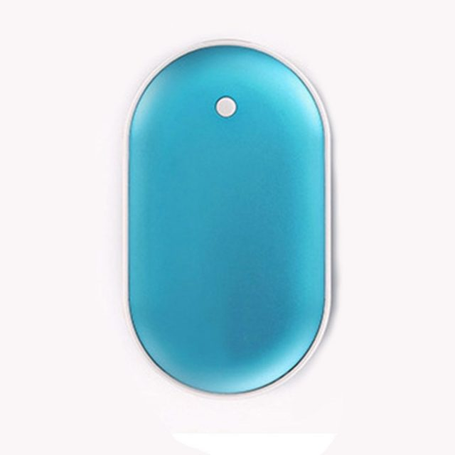 Compact & Cozy Rechargeable Hand Warmer