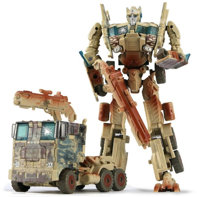 19.5cm Model Transformation Robot Car Action toys Plastic Toys Action Figure Toys BEST Gift For Education Children 7.5″